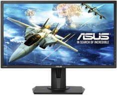 Asus Asus VG245H (90LM02V0-B01370) Full HD Monitor