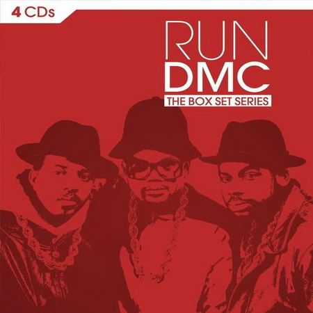 Run-DMC - CD The Box Set Series (4CD)