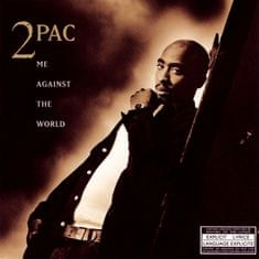 2Pac - CD Me Against The World