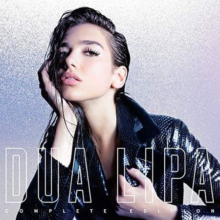 Dua Lipa - CD Dua Lipa - Complete Edition 2CD