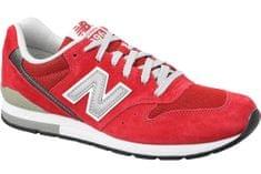 New Balance New Balance  MRL996AR 47,5 Czerwone