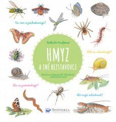 Kolektív autorov: Hmyz a iné bezstavovce