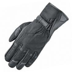 Held dámské moto rukavice  KYTE černá, kozí kůže/Hipora