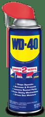 WD-40 Company Ltd. sprej Smart Straw, 450 ml
