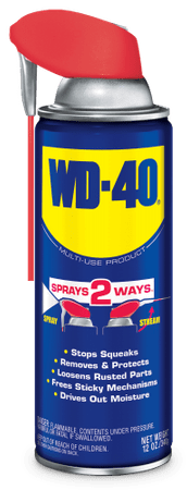 WD-40 Company Ltd. sprej Smart Straw, 450 ml