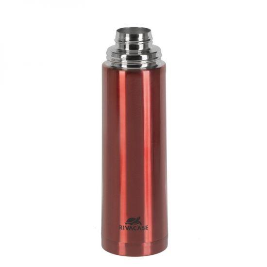 RivaCase vakuumska termosica 90421RDM, 1L, crvena