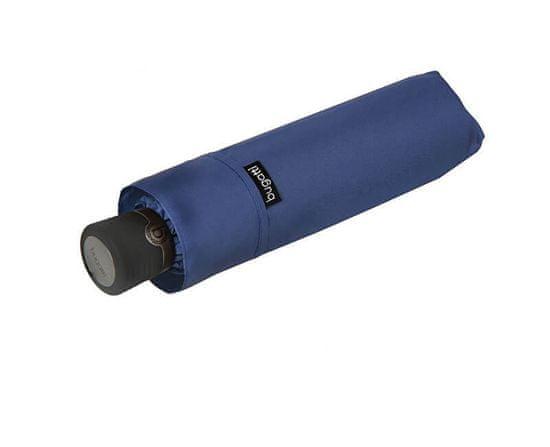 Bugatti Pánský skládací deštník Take it 9003034643626 tmavě modrá