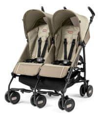 Peg Perego otroški voziček Pliko Mini Twin Class