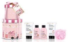 Baylis & Harding Ajándékcsomag rózsaszín kollekcióval