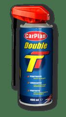 Carplan Duble TT sprej za podmazovanje in zaščito, 400 ml