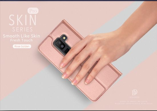 torbica za Samsung Galaxy J6 2018 J415, roza