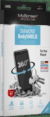 My Screen zaščita Diamond BodySHIELD 3D za Huawei P20 Lite, celovita zaščita