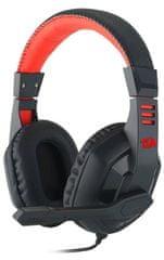 Redragon gaming slušalke H120 ARES