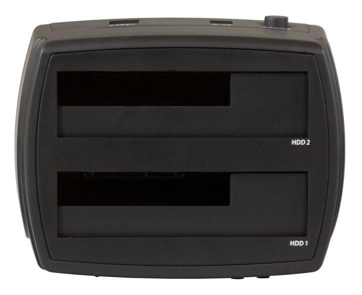 Evolveo HDD dokovací stanice, USB 3.0 BN-D4U3P