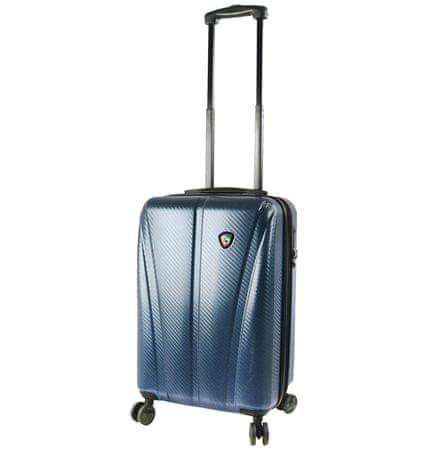 Mia Toro walizka podróżna M1238/3-S niebieski