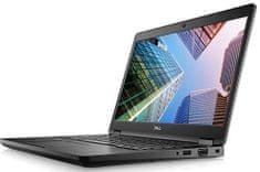 DELL prenosnik Latitude 5490 i7-8650U/8GB/SSD256GB/14FHD/W10P (210-ANMF-002)
