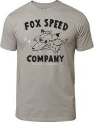 FOX pánske tričko Bomber Ss Premium Tee