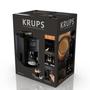 9 - Krups EA81P070 ESSENTIAL