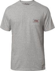 FOX pánske tričko Heater Ss Pocket Tee