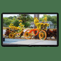 "NEC LED LCD informacijski monitor MultiSync C551, AMVA3, 24/7, 138,8 cm (55"")"