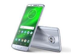 Motorola Moto G6 Plus, Nimbus Blue (PAAV0000RO)