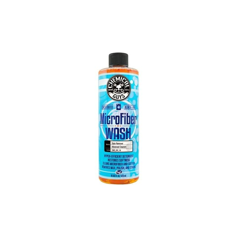 Chemical Guys Microfiber Wash (16 oz)