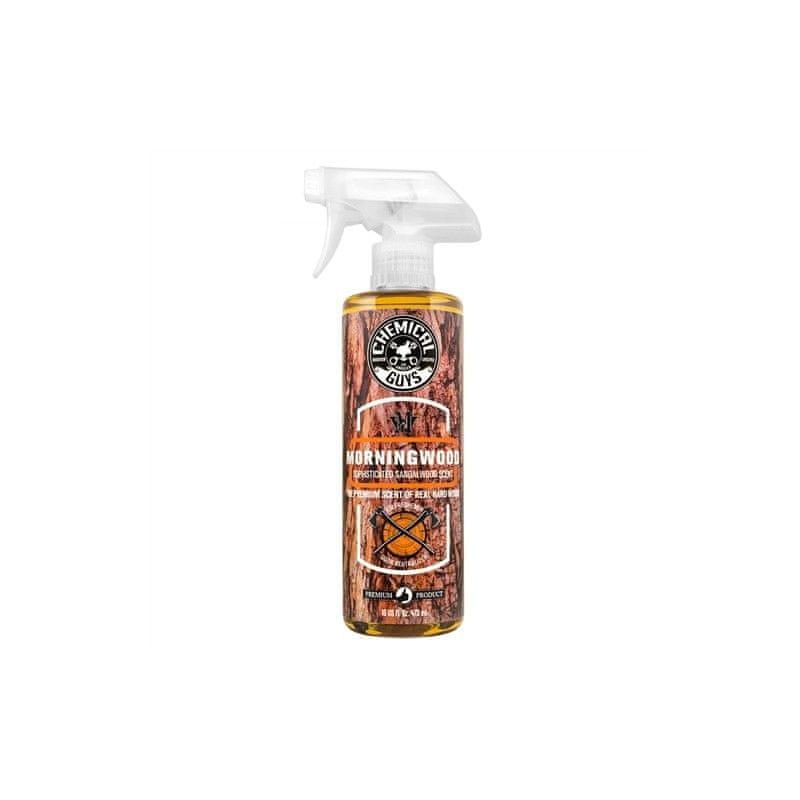 Chemical Guys Morning Wood Air Freshener & Odor Neutralizer-přírodní osvěžovač vzduch (16oz)