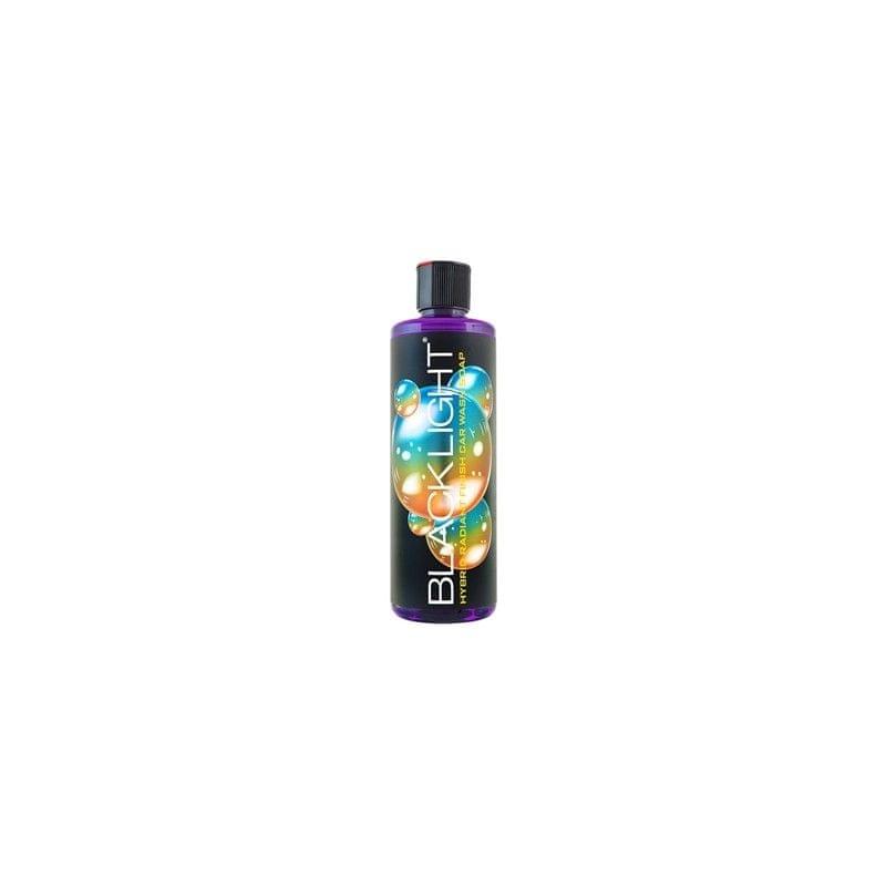 Chemical Guys Black Light - autošampon pro tmavé laky (16 oz)