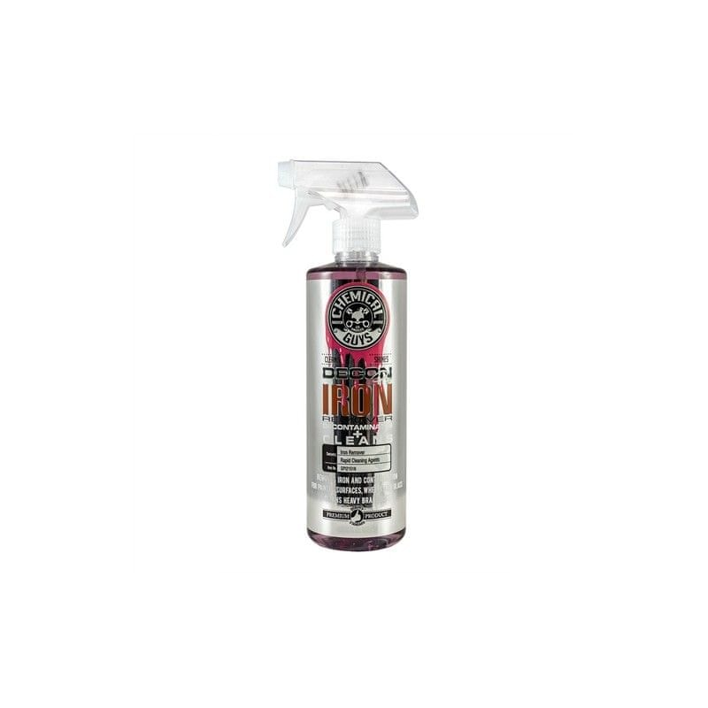 Chemical Guys DeCon Pro Iron Remover and Wheel Cleaner (16oz)