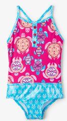 Hatley dívčí plavky UV 50+