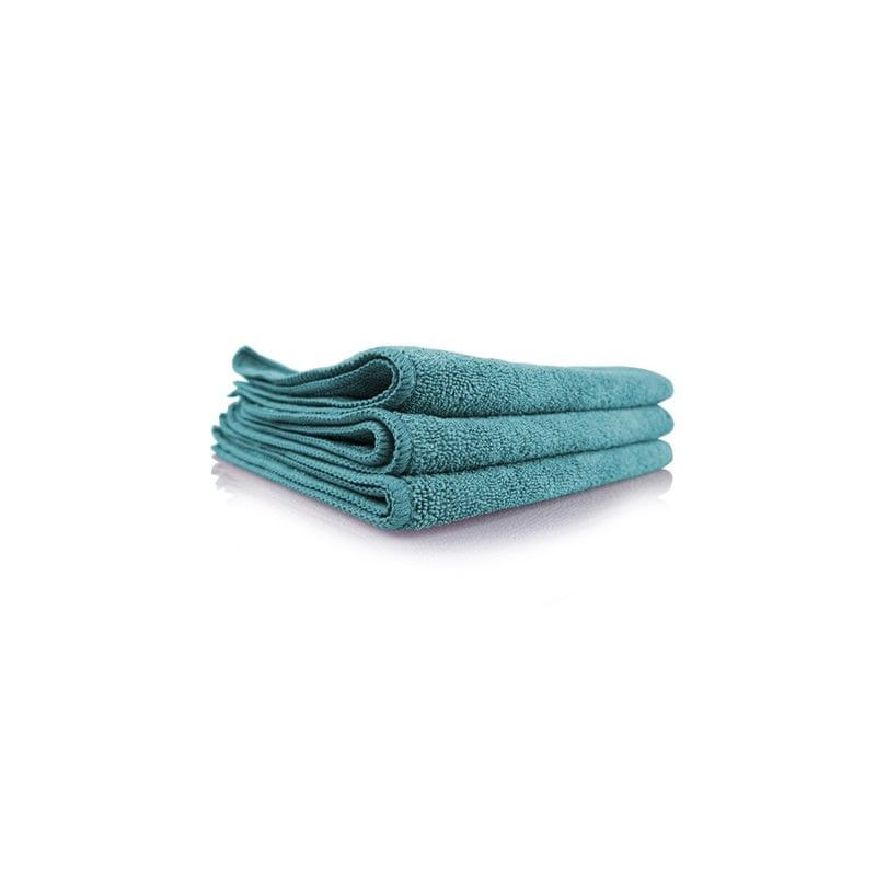 Chemical Guys Workhorse Green Professional Grade Microfiber Towel (3 kusy)