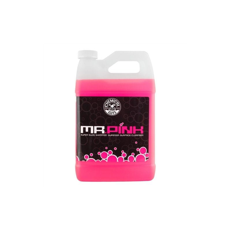 Chemical Guys Mr. Pink Super Suds Shampoo (1 Gal)