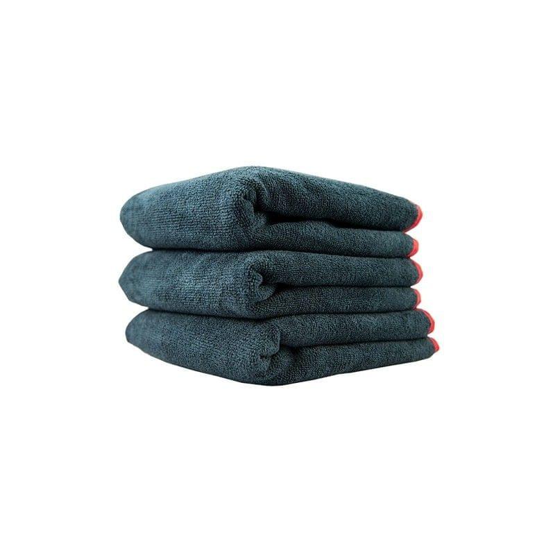 Chemical Guys Premium Red-Line Microfiber Towel (3 kusy)