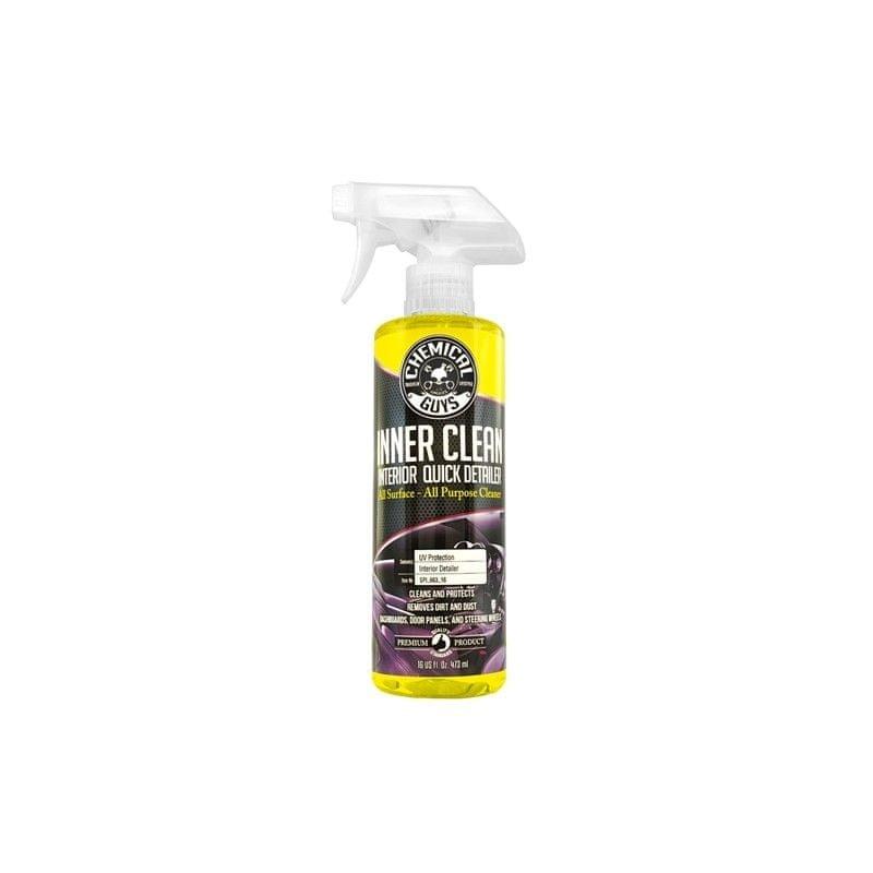 Chemical Guys Rychlý čistič interiérů - Inner Clean (16 oz)