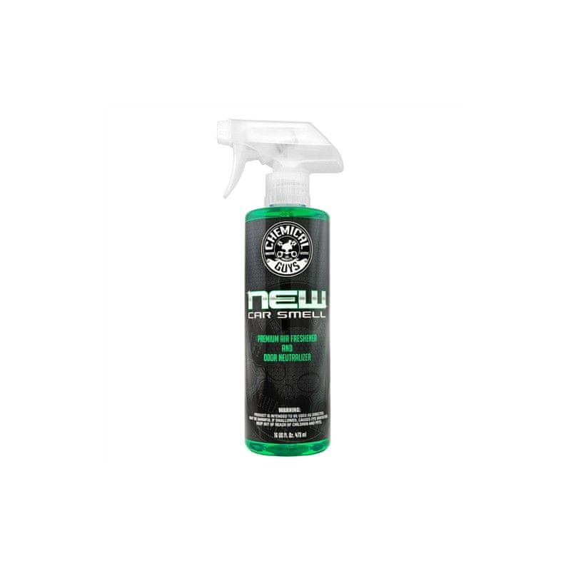 Chemical Guys New Car Scent - vůně nového auta (16 oz)
