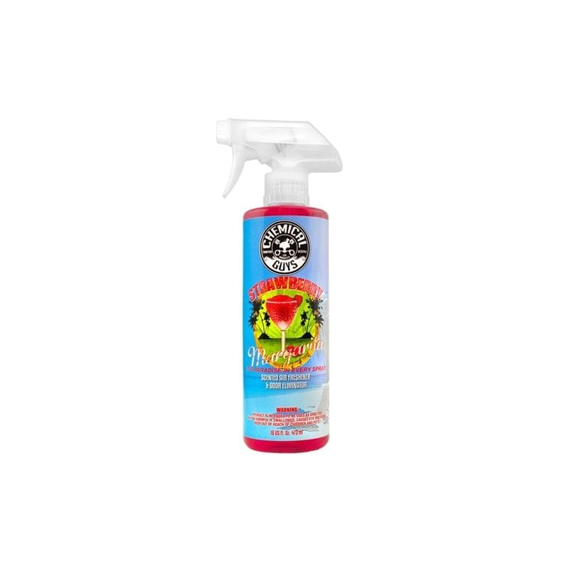 Chemical Guys Strawberry Margarita - vůně jahodové Margarity (16 oz)