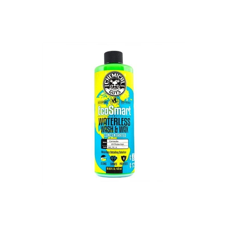 Chemical Guys EcoSmart - mytí auta bez vody (16 oz)