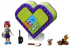 LEGO Friends 41358 Miina srčna škatlica