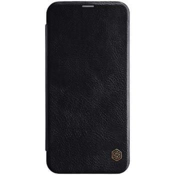Nillkin Qin Book Pouzdro Black pro Samsung J415 Galaxy J4+ 2441598