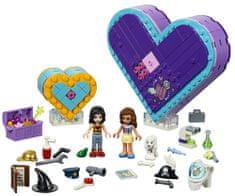 LEGO Friends 41359 Paket srčnih škatel prijateljstva