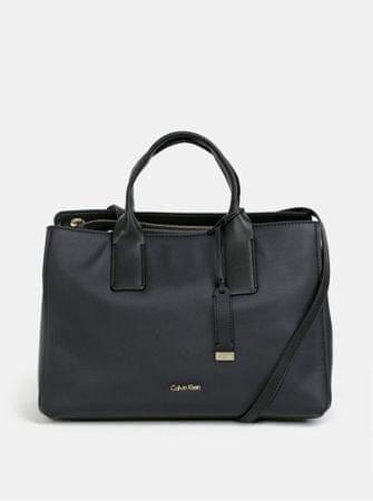 Calvin Klein Jeans černá kabelka  b67eded9ea4