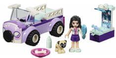 LEGO Friends 41360 Emma in mobilna veterinarska klinika