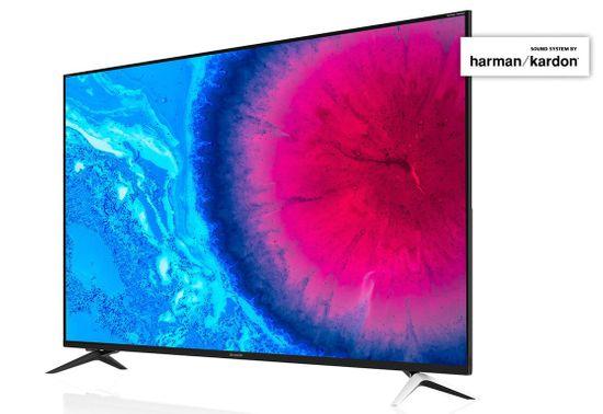 Sharp televizor LCD LED LC-70UI9362E