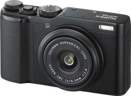 FujiFilm Finepix XF10 Black