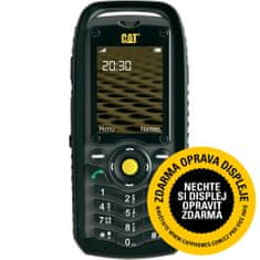 CAT B25 Mobiltelefon, Dual SIM