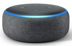 Amazon Echo Dot 3. generace, Charcoal