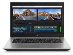 HP prenosnik ZBook 17 G5 i7-8750H/16GB/SSD512GB+1TB/P1000/17,3FHD/W10P (2XD25AV)