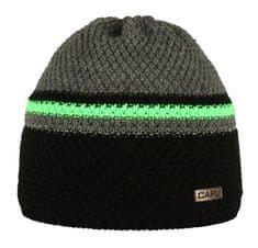 Capu Zimná čiapka 678-C Green