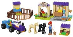 LEGO Friends 41361 Mia in hlev za konja