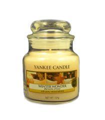 Yankee Candle Classic malý 104 g Winter Wonder